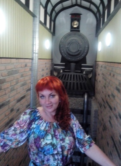 Нина Любич, 18 октября , Нижний Тагил, id83100808