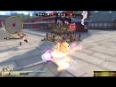 PS4share Senran Kagura ESTIVAL VERSUS partida online