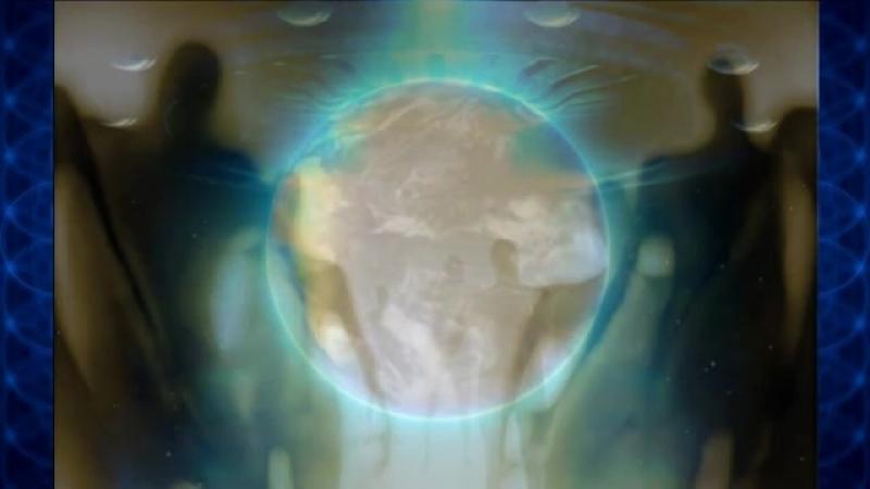 ٭٭ Совет-12 ٭٭ Принцип Мироздания ٭٭ Знакомство с Габриэлем ٭٭