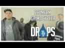 SCUMFAM GRIME CYPHER | Don't Flop Drops