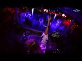 Katya Tsaryova @ Bora Bora beach club