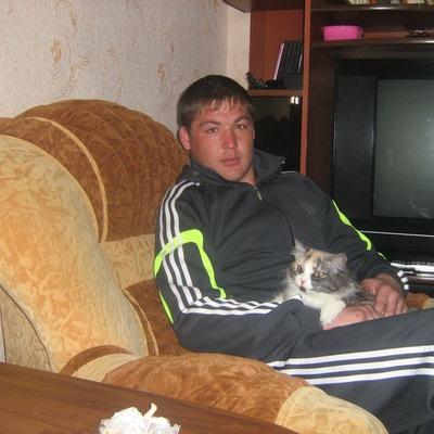 Евгений Литвинцев, 20 ноября 1987, Калуга, id51653115