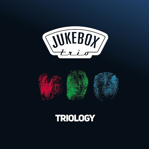 Jukebox Trio альбом Triology
