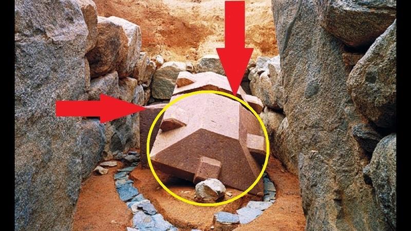 Загадки исчезнувшей цивилизации. Необъяснимые артефакты поставившие современную науку в тупик