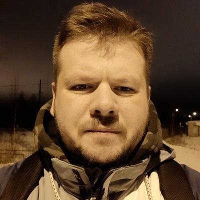 Борис Москвитин