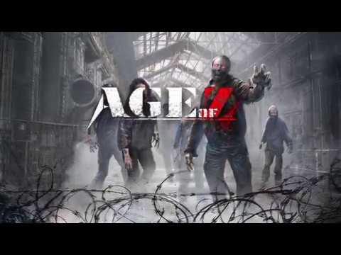Убейте зомби и Управляйте Миром! - Age of Z