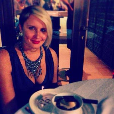 Daria Kuznetsova, 2 октября , Москва, id2078873