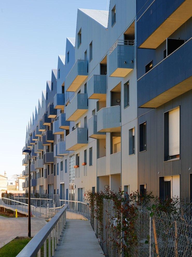 Housing Bassins à flot Bordeaux