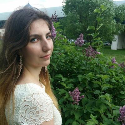 Анна Селивоник