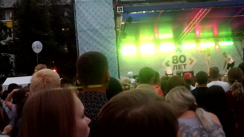 день города Кудымкара