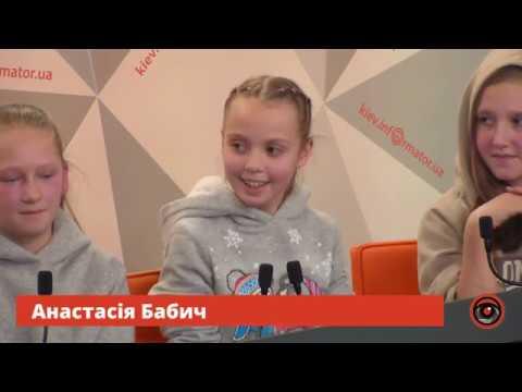 У Києві вчителька разом із школярами презентує україномовний реп