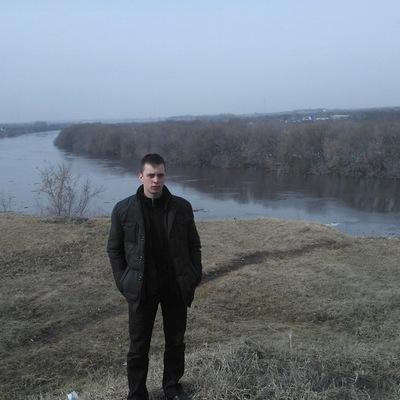 Николай Алтунин, 8 ноября 1989, Елец, id125580620