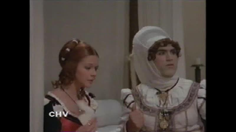 La Calandria - (Pasquale Festa Campanile 72) - Lando Buzzanca, Barbara Bouchet, Salvo Randone, Agostina Belli