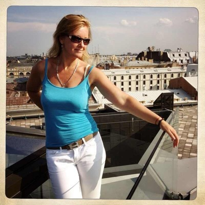 Елена Люкшинова