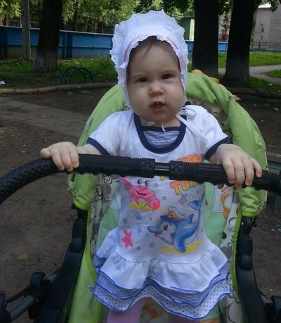 Дарья Колесова, 23 октября , Череповец, id223988256