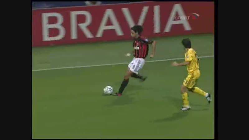 167 CL-20062007 AC Milan - AEK Athen 30 (13.09.2006) HL