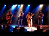 Hayseed Dixie -Kiss Detroit Rock City @ W2 2011