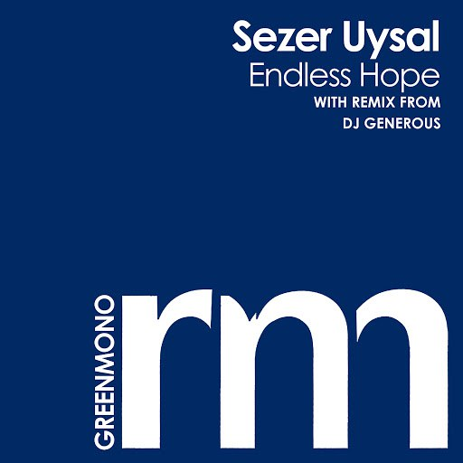 Sezer Uysal альбом Endless Hope