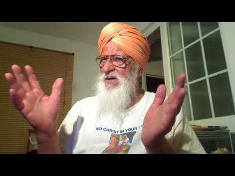 Punjabi - Satguru Ram Dass Ji stresses that what He likes is His Treasures and you multiply by
