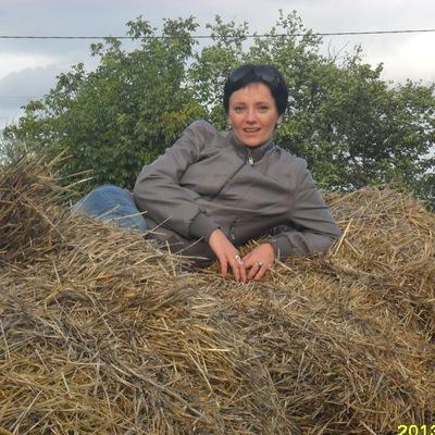 Ольга Лопатина, 29 августа 1976, Днепропетровск, id103567003