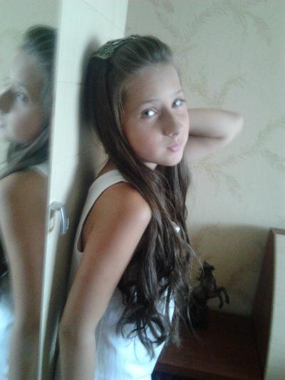 Анастасия Корнеева, 20 августа 1996, Железногорск, id215385422