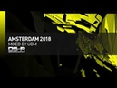 DS-R - Amsterdam 2018, Mixed by UDM [OUT NOW]