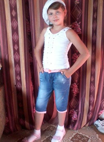 Анастасия Филиппова, 1 октября 1990, Киев, id217787555
