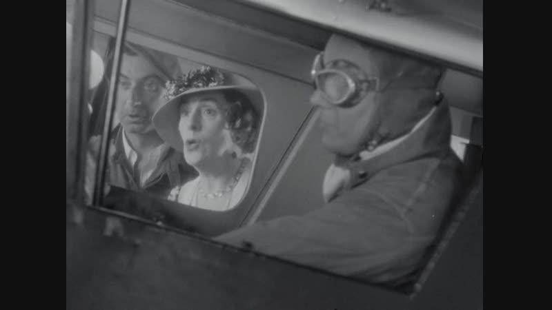 Полет в Рио(Комедия.1933)