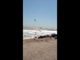Чайки Пляж