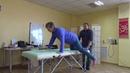 Андрей Барабаш. Демонстрация возможностей спортивной кинезиологии