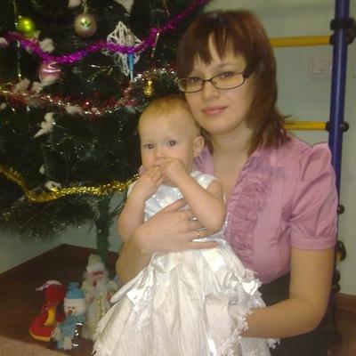 Ирина Левченко, 3 сентября , Усинск, id41383073