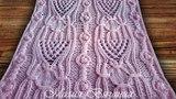Японский ажурно-рельефный узор № 97 из 250. Спасибо Ольге Сергеевой за идею мастер класса))