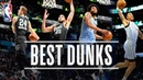 The BEST DUNKS From The Mountain Dew Ice Rising Stars Game 2019 NBA All Star