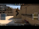 Ace: Kvik \ Counter-Strike: Global Offensive