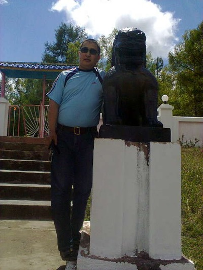 Пурбо Доноев, 16 января 1985, Улан-Удэ, id183600455