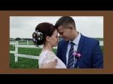 Нежная любовная история! Хотите быть в главной роли закажите съемку свадьбы в нашей студии.