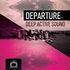Deep Active Sound альбом Departure Ep