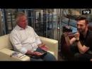 ХИДДИНК о заговоре УЕФА и Эвребе Аршавине и секрете Игнашевича