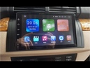 Car Stereo BMW 5 E53 X5 E39 2din BMW Car Radio The Beast