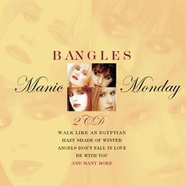 The Bangles альбом Manic Monday