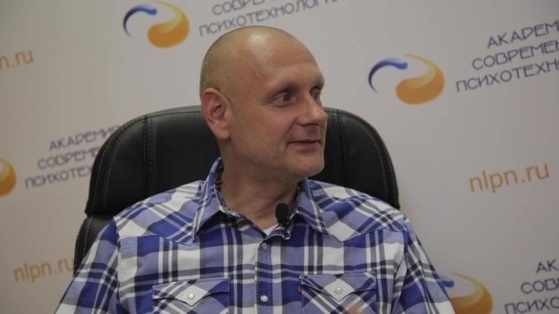 Где грань между оптимизмом и наивностью Олег Поляков отвечает на вопрос подписчицы