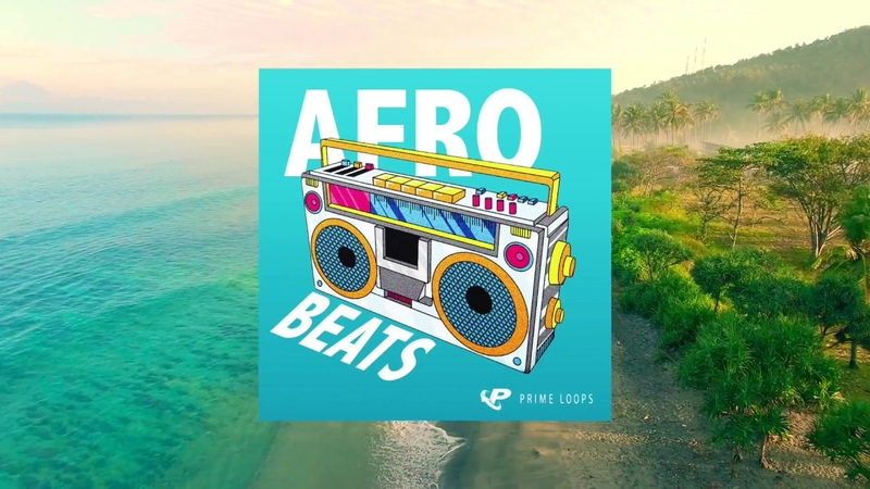 Afrobeats [FREE SAMPLE PACK]