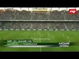 Salzburg 1-1 Fenerbahce Maçın Özeti 31 Temmuz 2013
