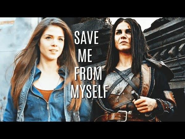 Octavia Blake | Save Me From Myself