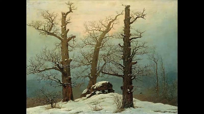 Fanny Mendelssohn - Das Jahr (The Year), cycle for piano (H. 385) [1841] [Ulrich Urban]