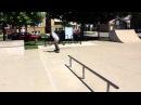 10 Tricks with Jorgy Rodriguez !!!