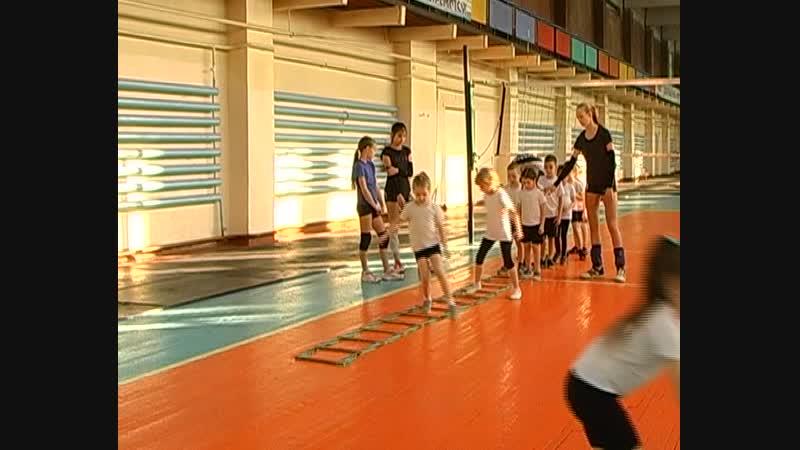 Пилотный проект по вовлечению в спорт дошкольников реализуется в Асиновском районе.