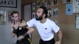Shaolin Hung Gar Kung Fu Techiques. Grand Master Martin Sewer October 2017