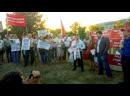 Владислав Жуковский 20 06 2019 Единая Россия банкрот Все кандидаты от ЕдРа идут на выборы как самовыдвеженцы