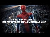 Game The Amazing Spider-Man 2 (2015)